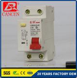 Mini corta-circuito de RCCB 10-40A MCB