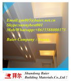 Fabricante impermeable de China de la mampostería seca de la talla estándar de la tarjeta de yeso/de la tarjeta de yeso