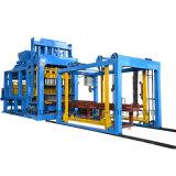 Vollautomatischer Block-formenmaschine des Kleber-Qt12-15