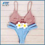 Swimwear Beachwear Бикини способа горячего сбывания сексуальный