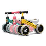 Mini 4 Rodas Simples populares Scooter bebé à venda