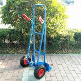 Carro de mano de almacenamiento de carritos de mano (HT103)