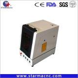 De Laser die van de Kabel van de Fabriek van Starmacnc van Jinan Machine 20W 30W merken