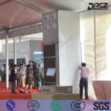 倉庫の研修会のプラント冷却のための産業30HPテントの空気調節