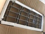 金属を補強するカスタマイズされたステンレス鋼の構築