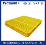 Heiße Verkaufs-Größe passen verbindene Plastikladeplatte für Speicherung an