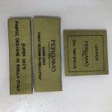 Etiqueta personalizada/etiqueta con la mejor calidad y cotización