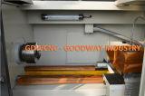 절단 금속 돌기를 위한 수평한 포탑 CNC 공작 기계 & 선반 Vck6136D