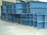 Industry Cooling Tower FRP distribution beeps with to plastic Nozzle