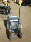 ロシアの市場のための2空気車輪の一輪車