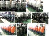 Qdx en acier inoxydable de la pompe à eau submersibles avec contacteur de flottement