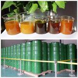 De Lichtgele Bruine Slijmerige Vloeibare Lecithine van uitstekende kwaliteit van de Soja