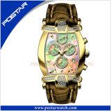 Montre-bracelet mécanique suisse automatique Psd-2326 de mode neuve