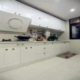 De in het groot Hoge Kleur polijst de Deur van de Keukenkast van pvc