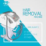 Le cheveu permanent professionnel de chargement initial de Shr enlèvent et pèlent le rajeunissement