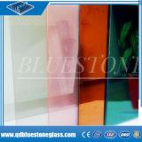 Het gekleurde Gelamineerde Glas van de Bouw voor de Bouw van de Wandelgalerij van /Furniture/Shopping
