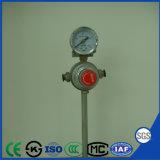 Корейский типа регулятор давления газа с высоким качеством понижающего редуктора