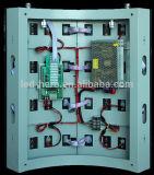 P10 weiche LED Baugruppen-/High-Definition Innen-LED-Bildschirmanzeigen