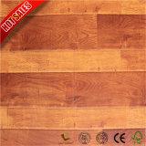 Elesgoオーストラリアのチークの積層物の床の生産ライン