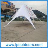 Tente à l'extérieur de PVC Double PVC