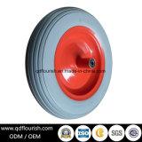 Lo Spoke spinge la rotella senza camera d'aria 350-8 della gomma piuma dell'unità di elaborazione di alta qualità