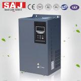 태양 양수 시스템에서 사용되는 SAJ 11KW DC/AC 입력 수도 펌프 변환장치