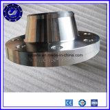 熱い販売P250gh C22.8の炭素鋼の造られた溶接首のフランジ