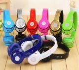 Écouteur stéréo Bt55 de sport sans fil mains libres de Bluetooth