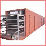 Secador de Correia Multi-Level/ Secador de túnel para desidratação de frutas e vegetais