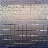 1m*25m geschweißter Stahlmaschendraht als Straßen-Zaun