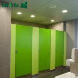 Divisória estável de venda quente do toalete de Jialifu