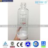 Hogar agua de soda Maker CO2 de 0.6L con cilindro de aluminio