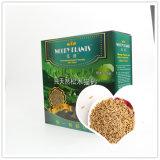 Aggiungere la lettiera di legno di pino di alta qualità del tè verde/sabbia