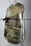 Jaqueta de caça para adultos com tamanho e cor personalizados