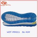 Sola popular de Outsole EVA dos calçados para fazer sapatas