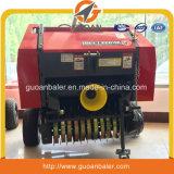 Baler сена миниого Silage аграрного машинного оборудования круглый для сбывания