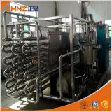 Machine de stérilisateur tubulaire à lait moderne, lait, pasteurisateur de lait