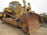 Usado Cat D9n bulldozer, usado Caterpillar Buldozer D9n para venda