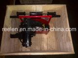 Shy315/160油圧バット融接機械Dia. 160mmに315mm