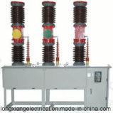 Openlucht VacuümStroomonderbreker Met hoog voltage (ZW7-40.5)