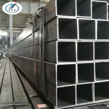 在庫のISO標準の黒い正方形の管