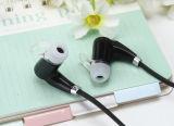 Mini altavoz Bluetooth sin hilos de Bluetooth en auricular del oído