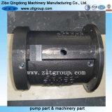 Отливка песка алюминия/металла/нержавеющей стали OEM для оборудования индустрии