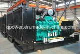 750 ква дизельный генератор с дизельным двигателем Cummins