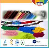 Anti corrosione alta/semi/rivestimento opaco della polvere della vernice del rivestimento della polvere di lucentezza/di metallo colore di Ral