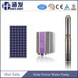 Sq série haute pression de pompe à eau solaire en Ouganda