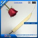 Spruzzo di polvere di Galin/cascata rivestimento/della pittura per la pistola del rivestimento della polvere di Galin (GLQ-D-1)