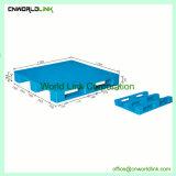 Plattform 4000 Kilogramm-statische Eingabe-Gabelstapler-Tellersegment-Ladeplatte für Speicherung