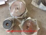 4 pouces de disque de coupe HSS, lame de scie circulaire, couper la roue pour le métal acier inoxydable INOX SS