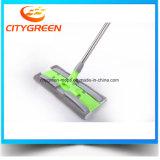 Trockene/nasse Mopp-Nachfüllung Microfiber Mopp-Auflage